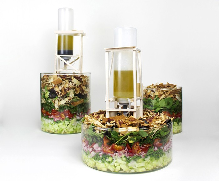 salade terrarium