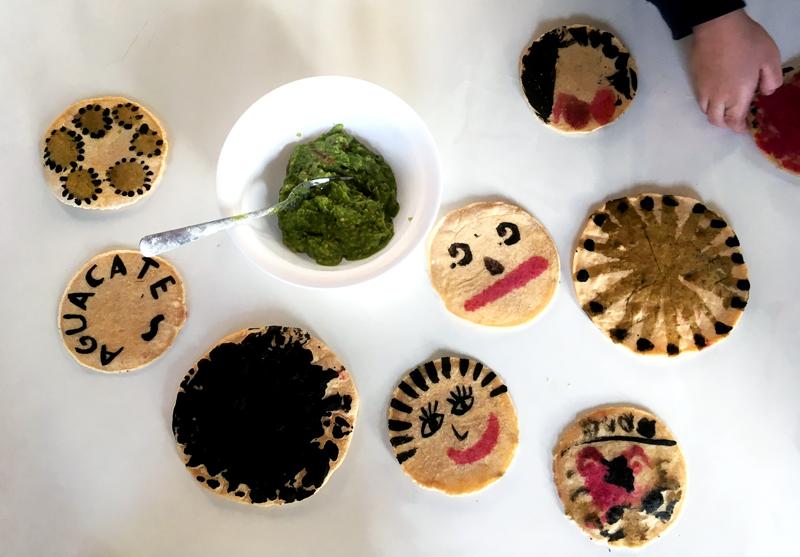 ateliers culinaires tortillas