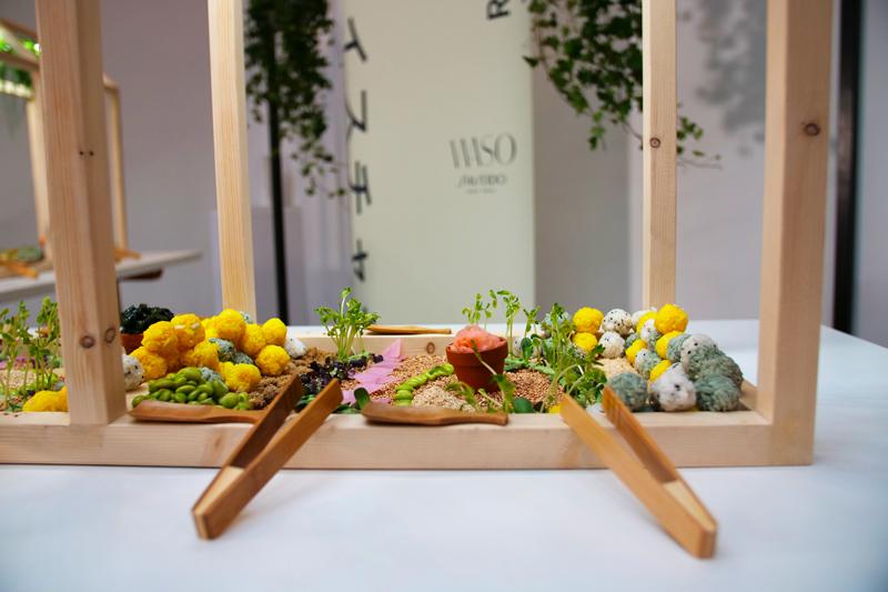 jardin japonais culinaire